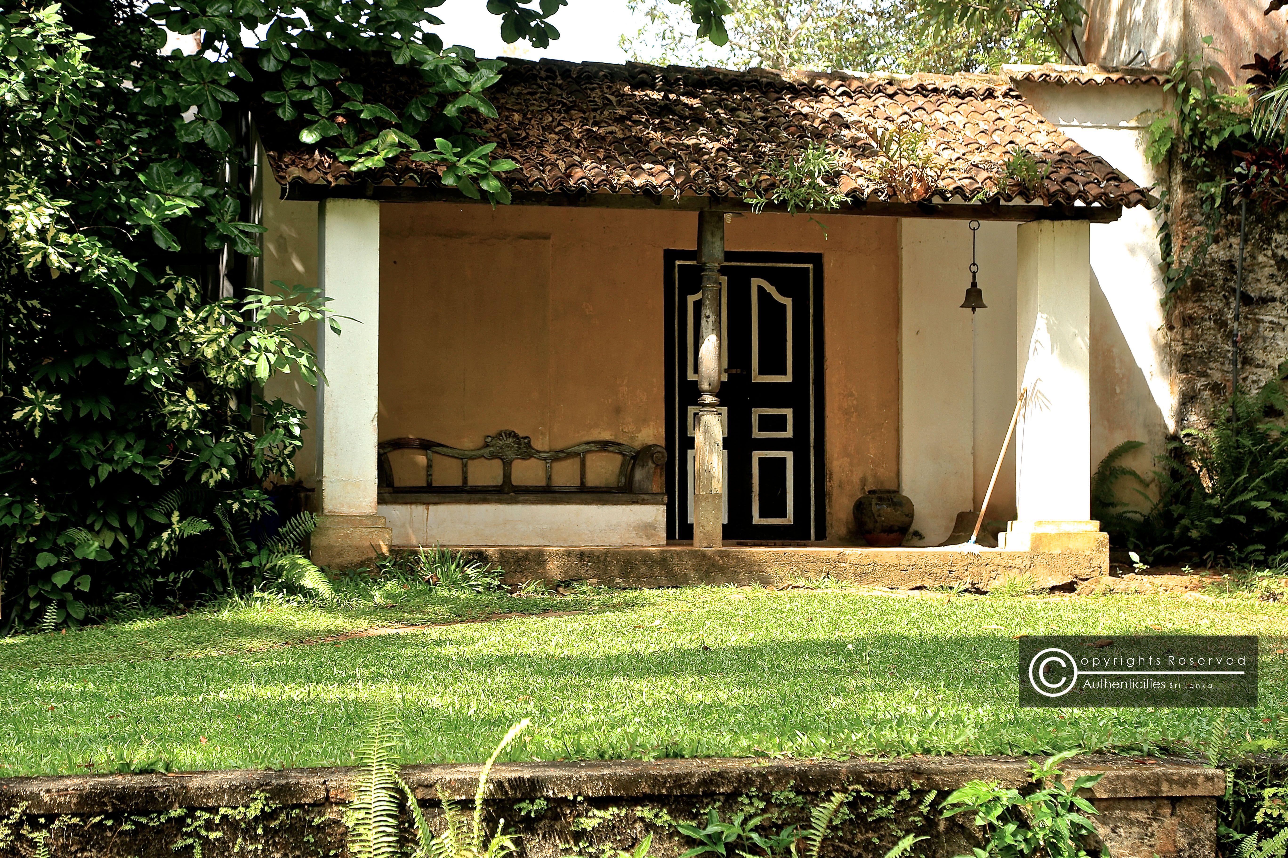 Villa 87 Bentota Sri Lanka Geoffrey Bawa created this beautiful
