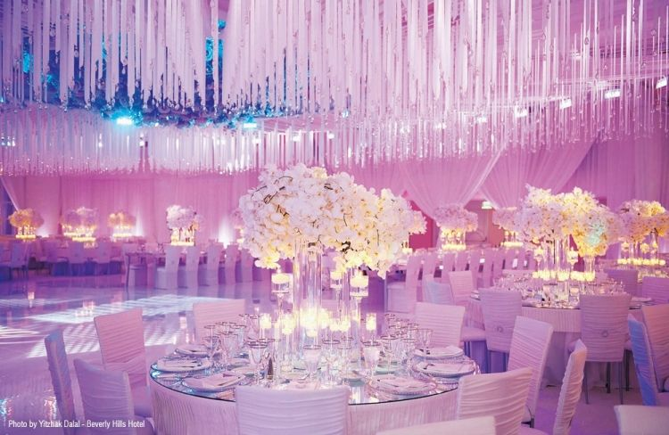 luxury wedding decorations luxury wedding decoration ideas on eweddinginspiration - Decorations