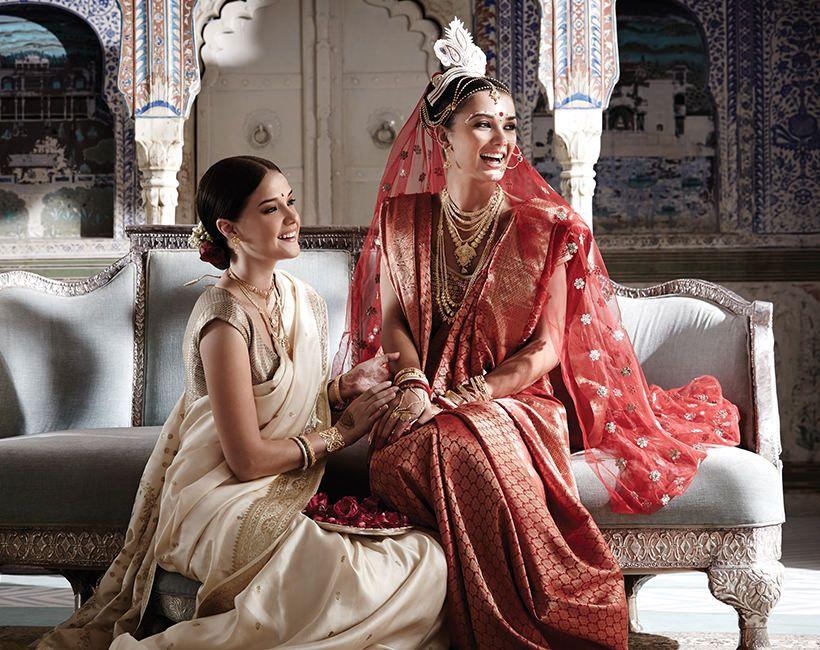 tanishq bengali bride Indian bridal, Bengali bride