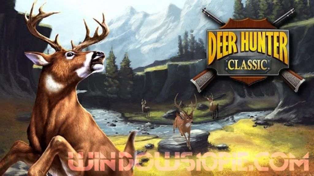 Deer Hunter Classic For PC Windows 10/8/7 and Mac (With