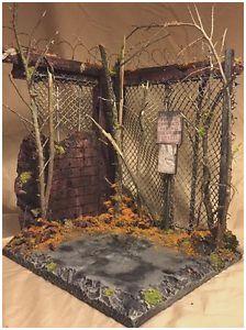 1 12 Figure Diorama Fabulous 1 6 Custom Action Figure Diorama