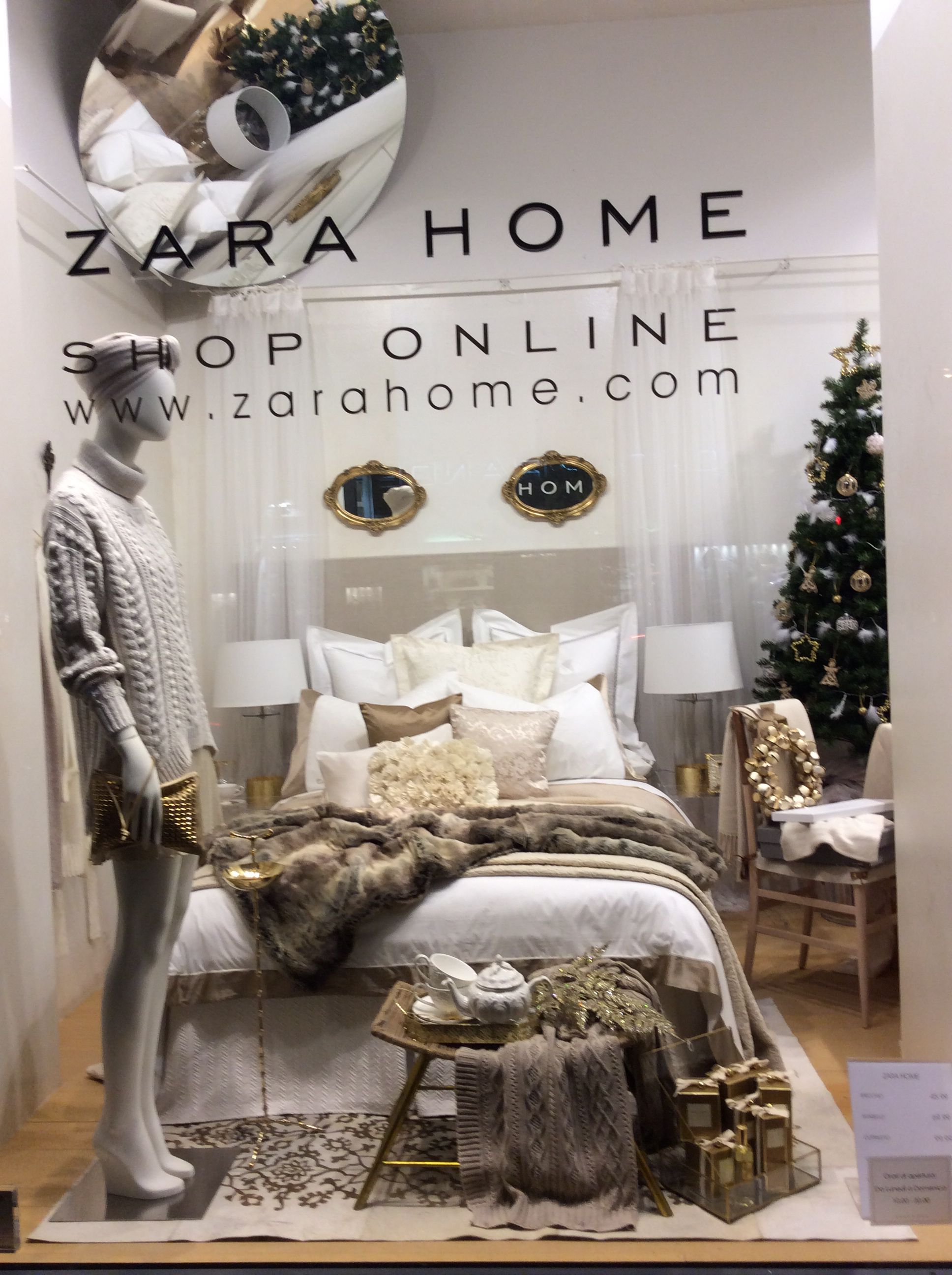 Zara Home Christmas Zara Home Ideas Pinterest Display Visual Merchandising And Window