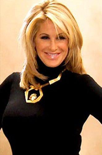 Kim Hair2 Kim Zolciak Short Blonde Hair Hair Styles