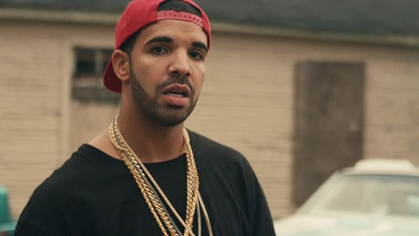 Drake - 'How About Now'