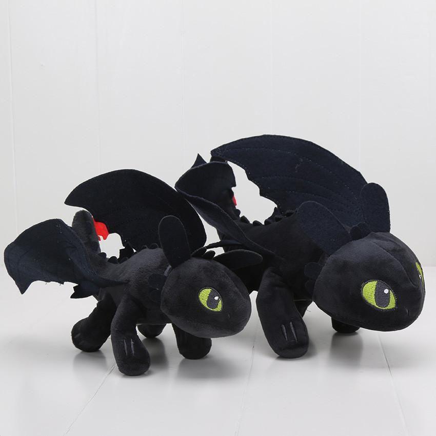"18/"" Stuffed Animal Toy Fun Play Vollenth The Green Dragon Plush"