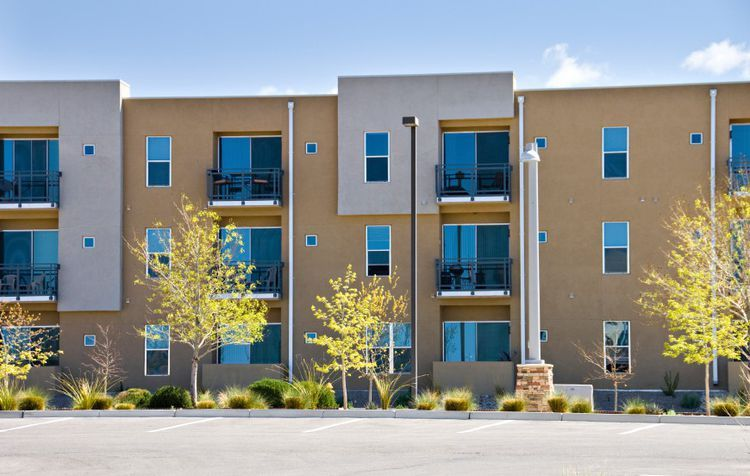 Buying an apartment building do your homework first