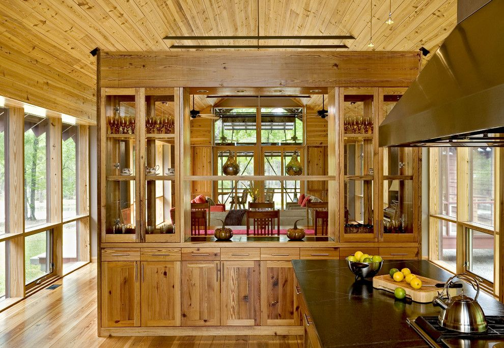 Living room divider cabinet designs kitchen farmhouse with ...
