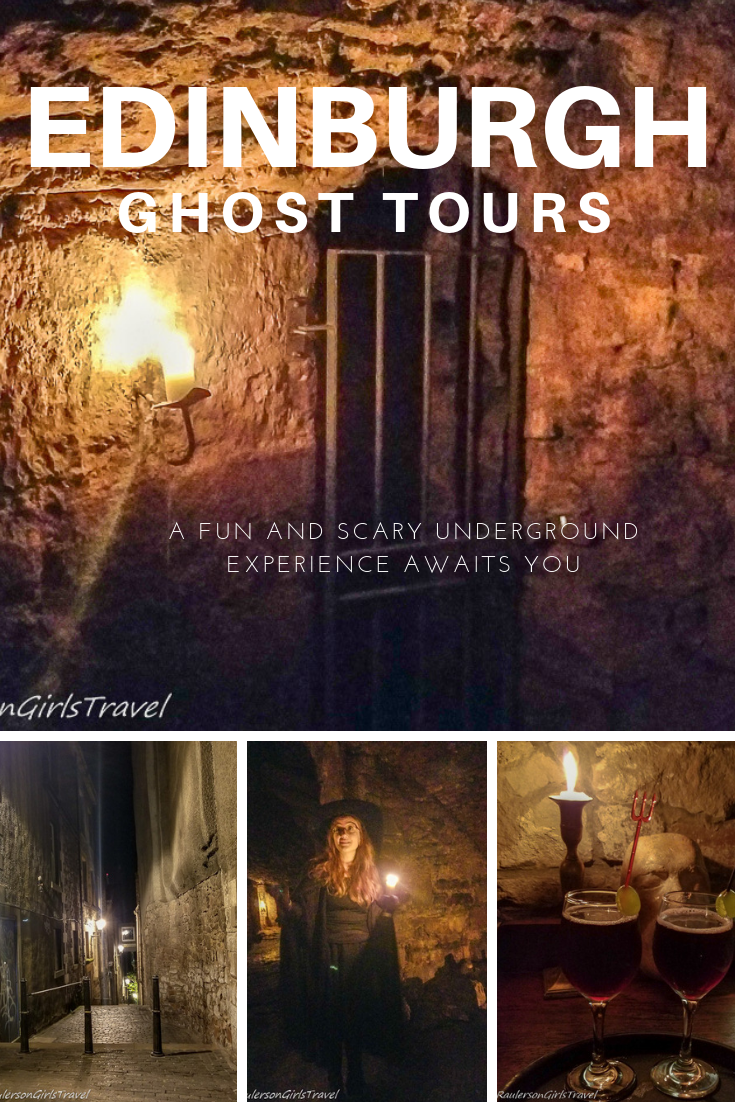 A Fun And Scary Underground