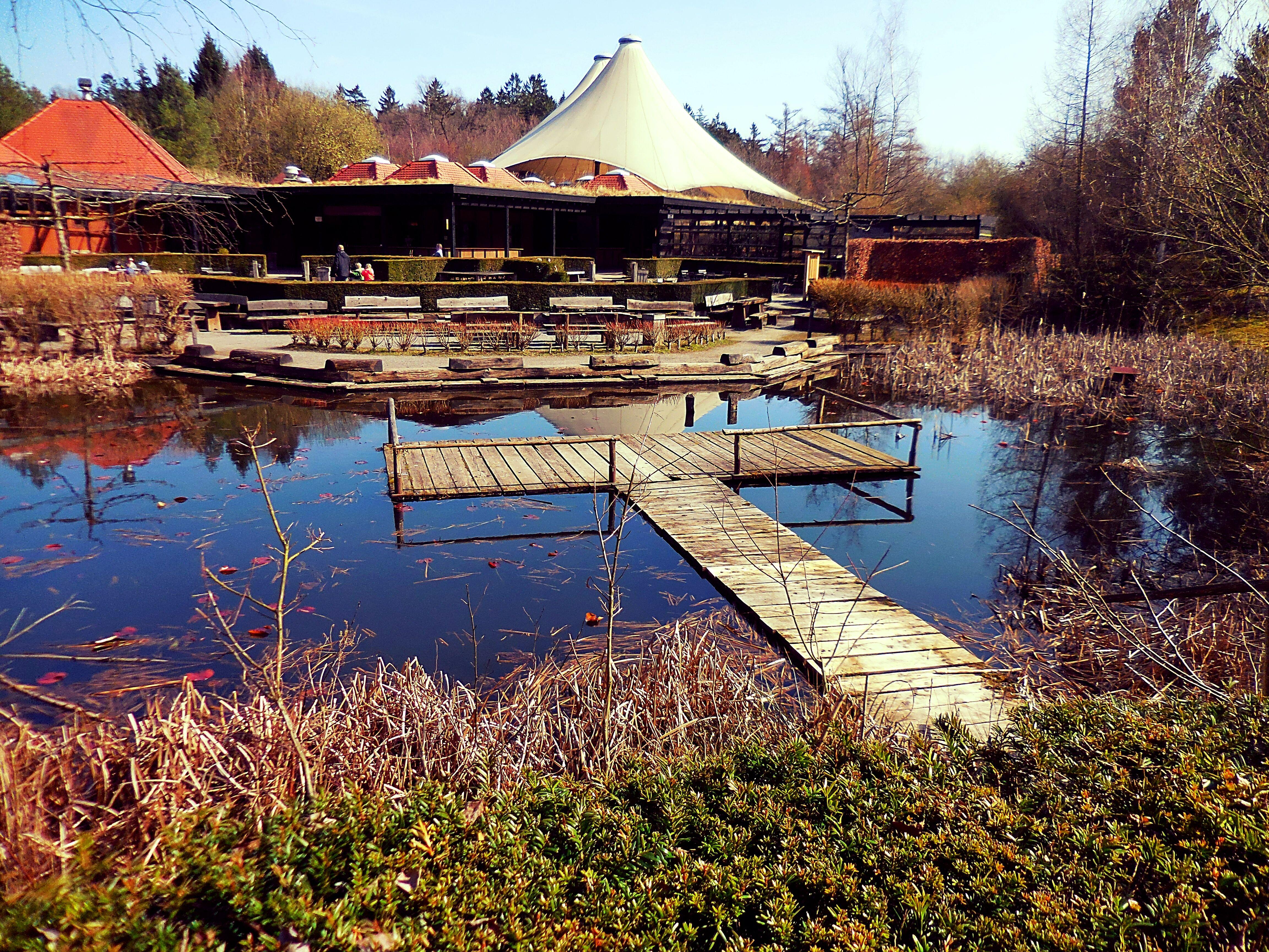 Ferienwohnung Travel Reisen Entdecken Urlaub Sauerland Wickede Wildwald Vosswinkel Tierpark Wald Nrw Tiere Ferienwohnung Ferienhaus Style At Home
