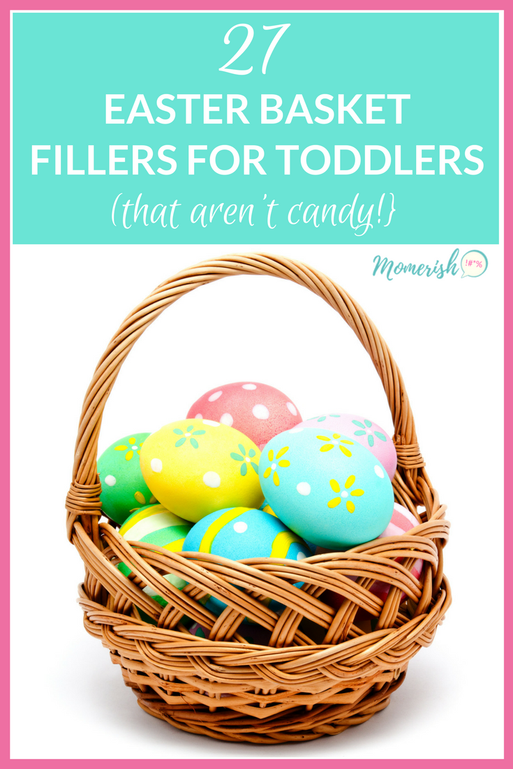 So many great easter basket ideas for toddlers here it is easter so many great easter basket ideas for toddlers negle Choice Image