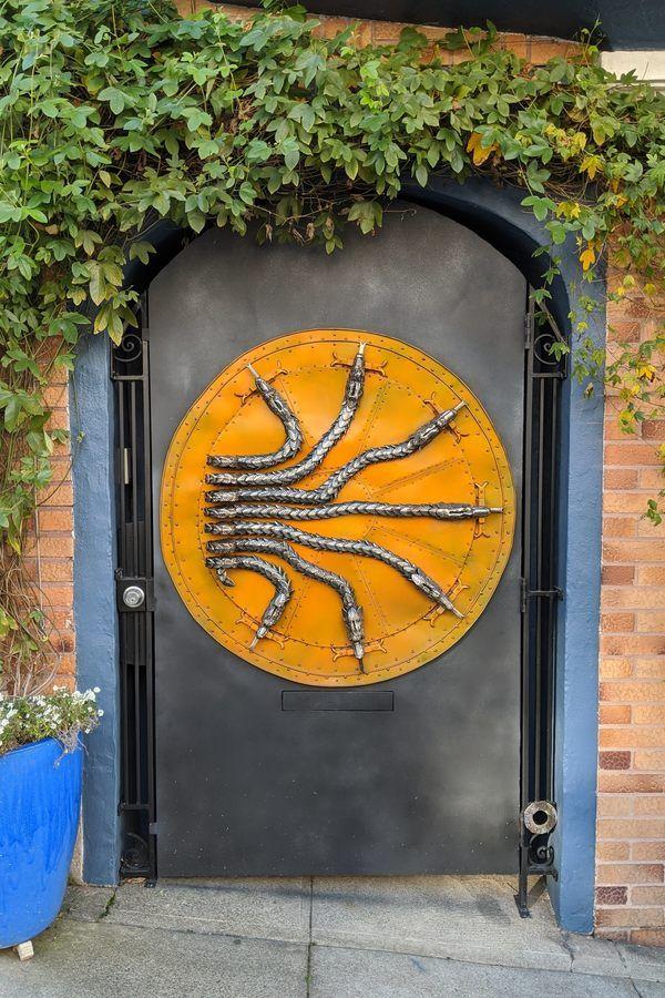 Chamber of Secrets Door nel 2020 (con immagini)