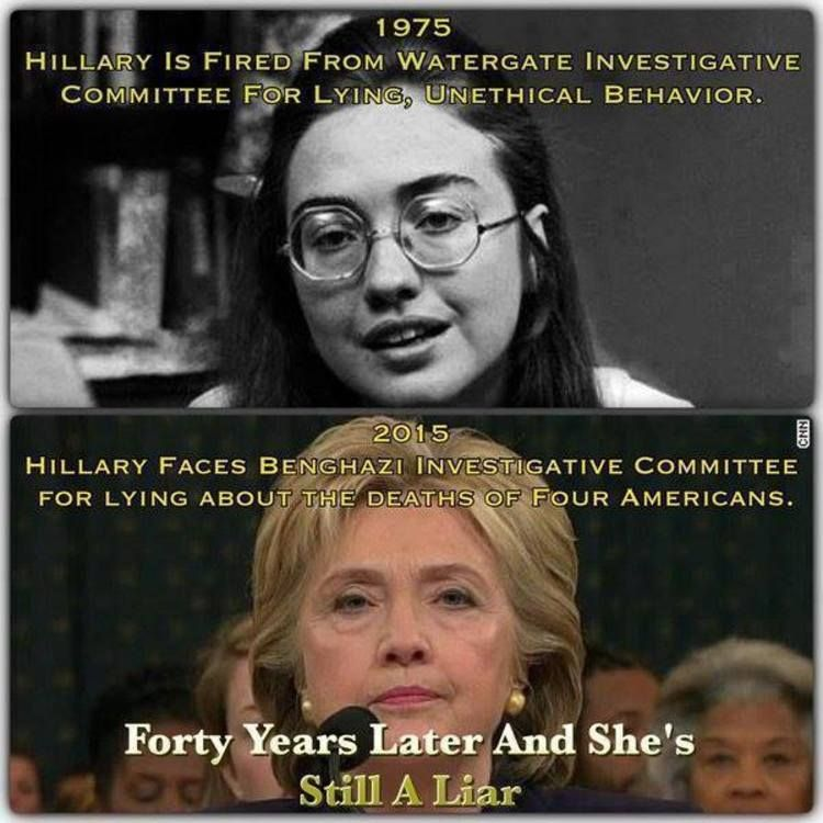 c22bfe874d9190a75d7bccf8ce0a1f61 the five biggest lies hillary clinton told in her benghazi testimony
