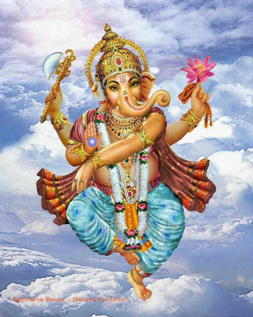 Картинки для рабочего стола индийские боги