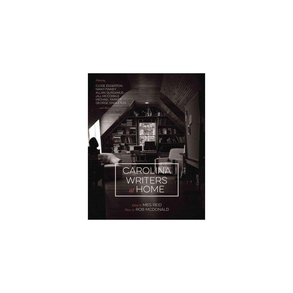 Carolina Writers at Home (Paperback)