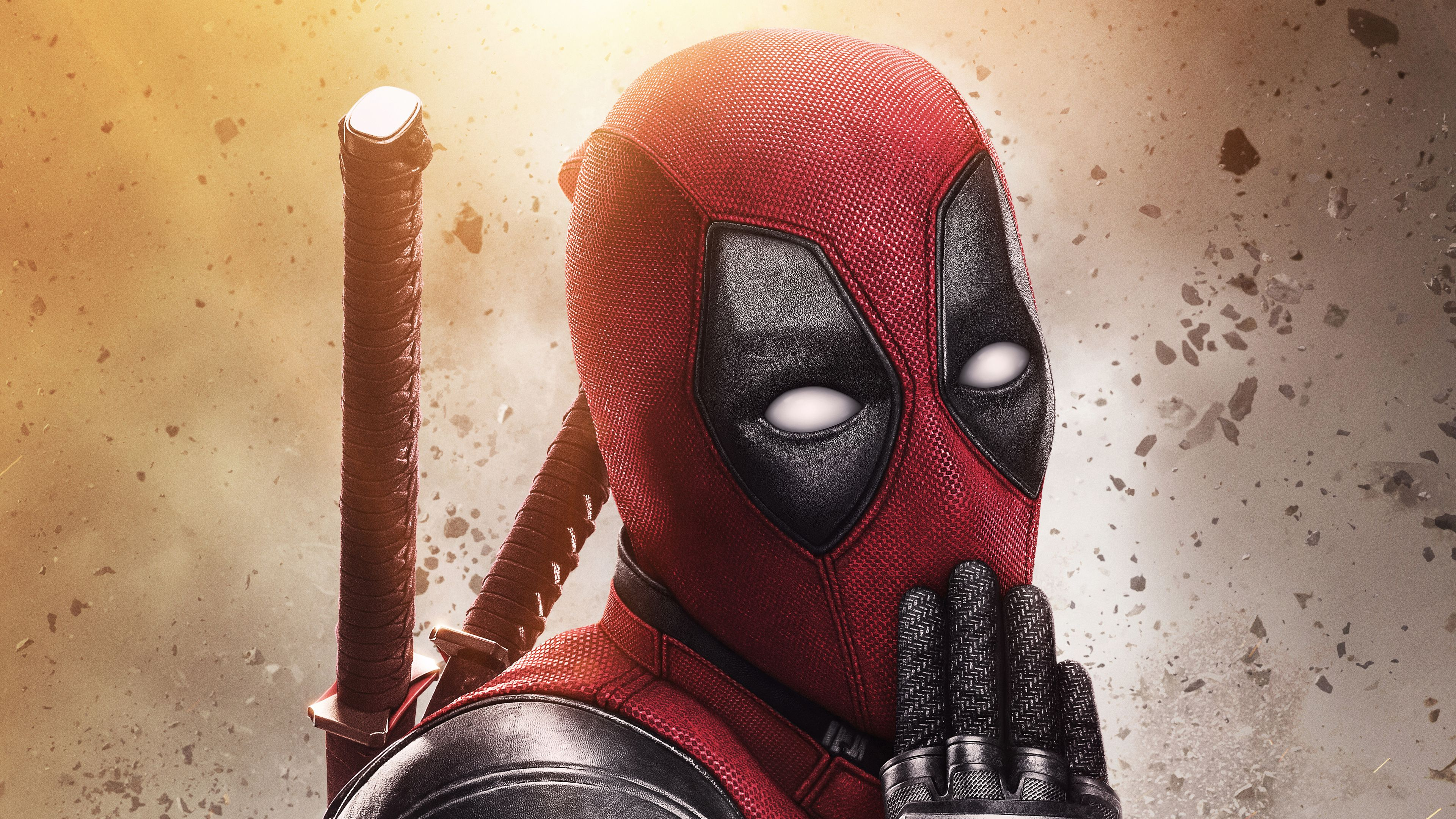 Best Of Deadpool Wallpaper 4k Android Download Images Em 2020