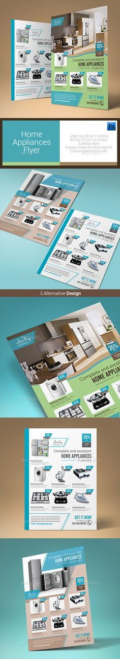 Pin By Ami On Flayers Home Appliances Electrical