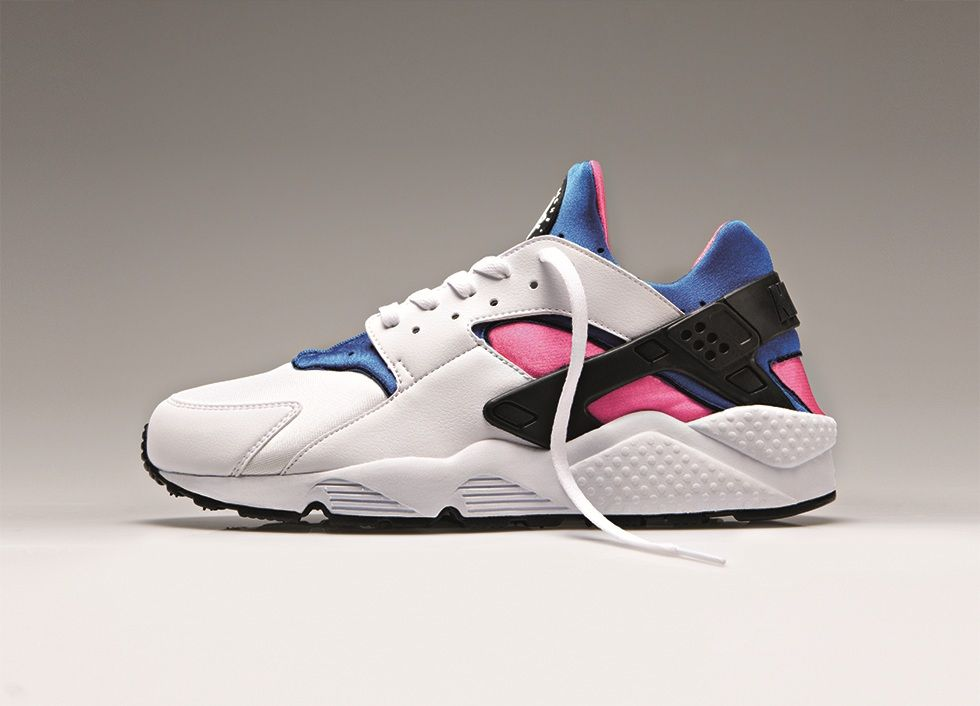 Nike Air Huarache OG Release Information Photo posted in Kicks