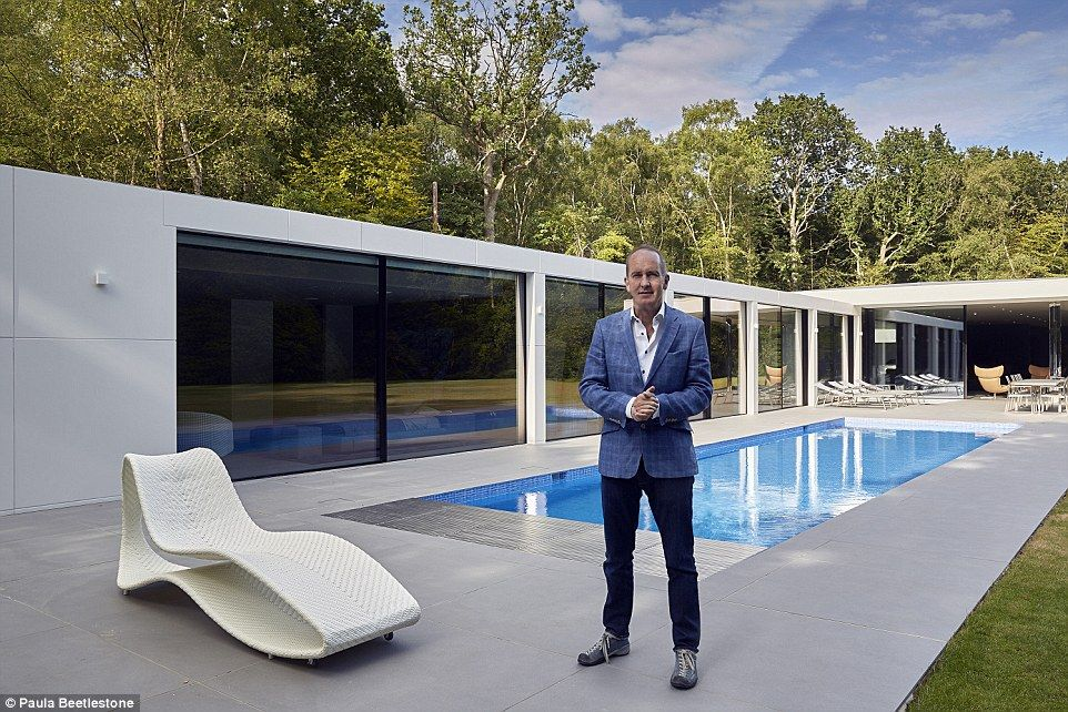 Grand Designs kicks off new series with a very extravagant house ...