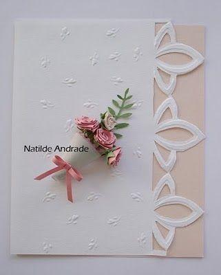 NatiQuill Blog: Cards