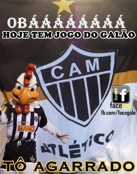 Hoje Tem Jogo Do Galao Galoucura Fotos Do Atletico Mineiro Jogo Do Galo