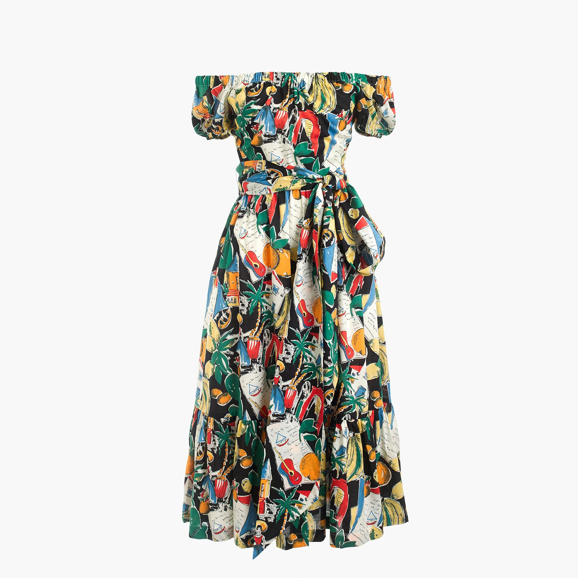 Buy 42 shoulder one amazing dresses for summer pictures trends