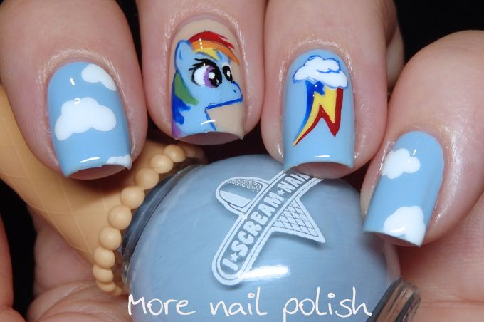 My Little Pony - Rainbow dash   baby shower   Pinterest