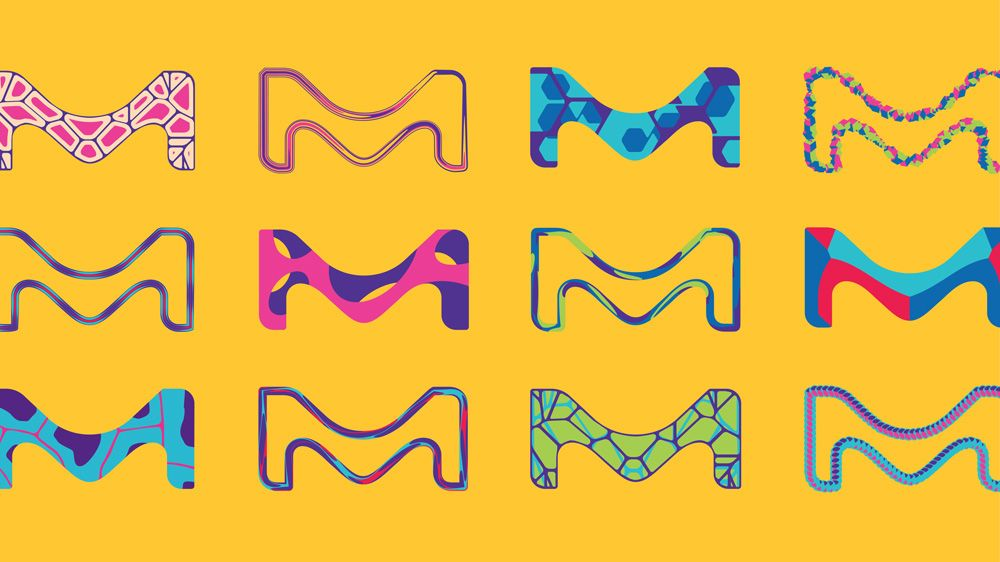 New Logo And Identity For Merck Kgaa Darmstadt Germany By