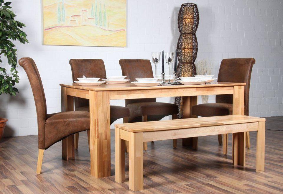 Pin von Monika Meinzer auf Haus Esstisch, Haus deko, Tisch