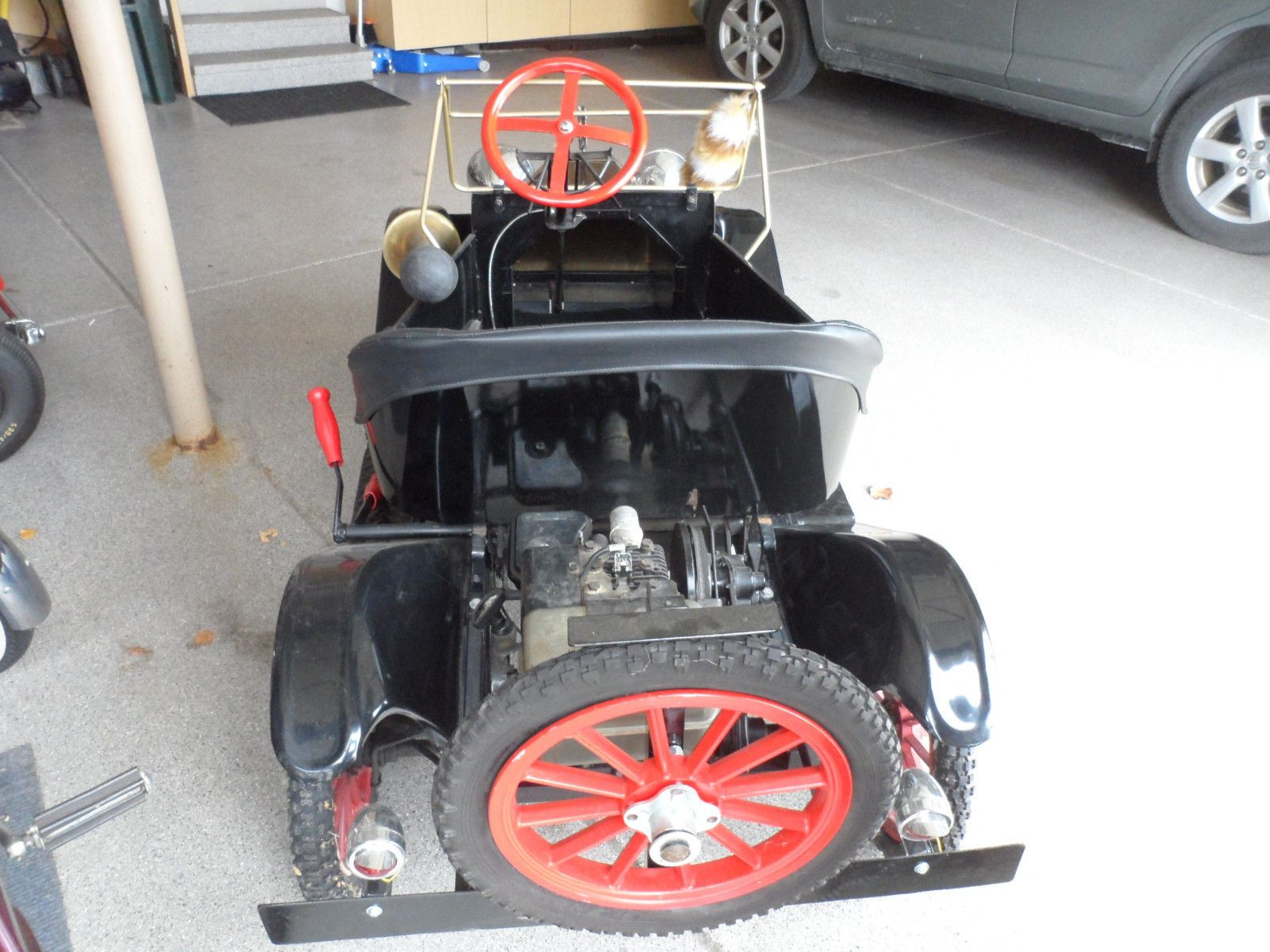 Shriners parade car tin lizzie model t go kart ebay shriners cars go karts pinterest cars