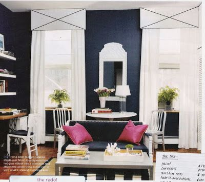 Dallas Blog | Material Girls | Dallas Interior Design » Domino design on a dime decorating