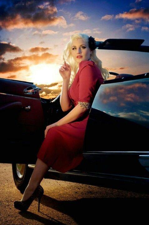 Hotrod Divas : Photo