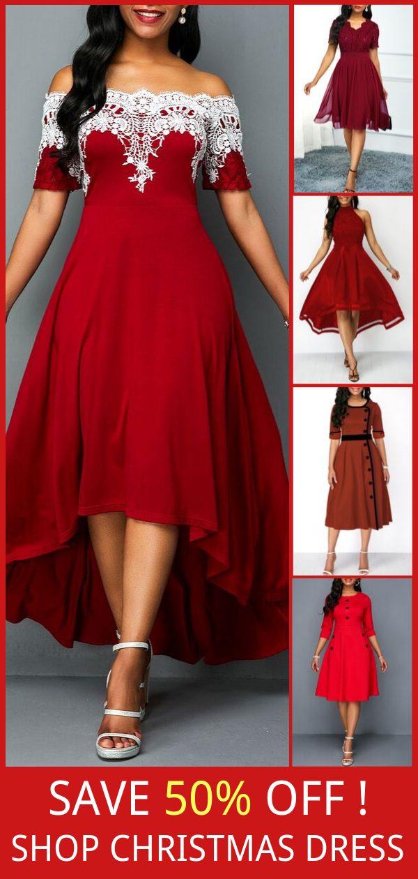 10+ Christmas dresses holiday outfits ideas for women
