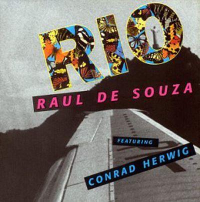 Conrad Herwig