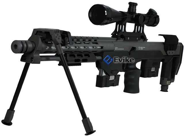 6mmProShop Gas Powered Full Metal DSR-1 / DSG-1 Advanced