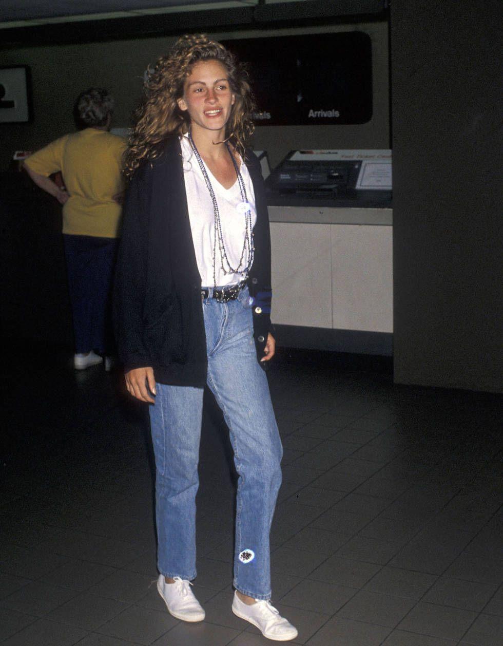 JULIA ROBERTS 1990S STYLE - Google Search | nineties ...