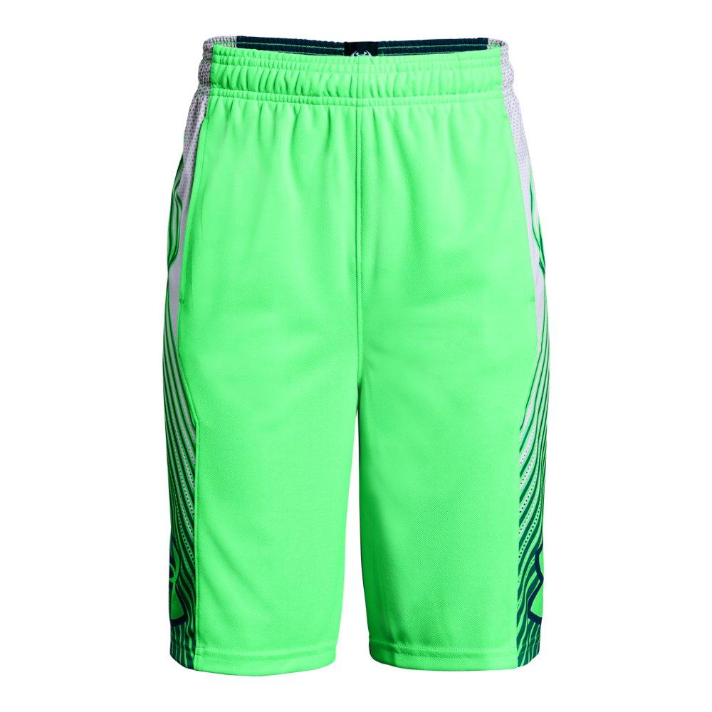 a8296f182f Boys' UA Space the Floor Shorts | Under Armour US | Products | Boys ...
