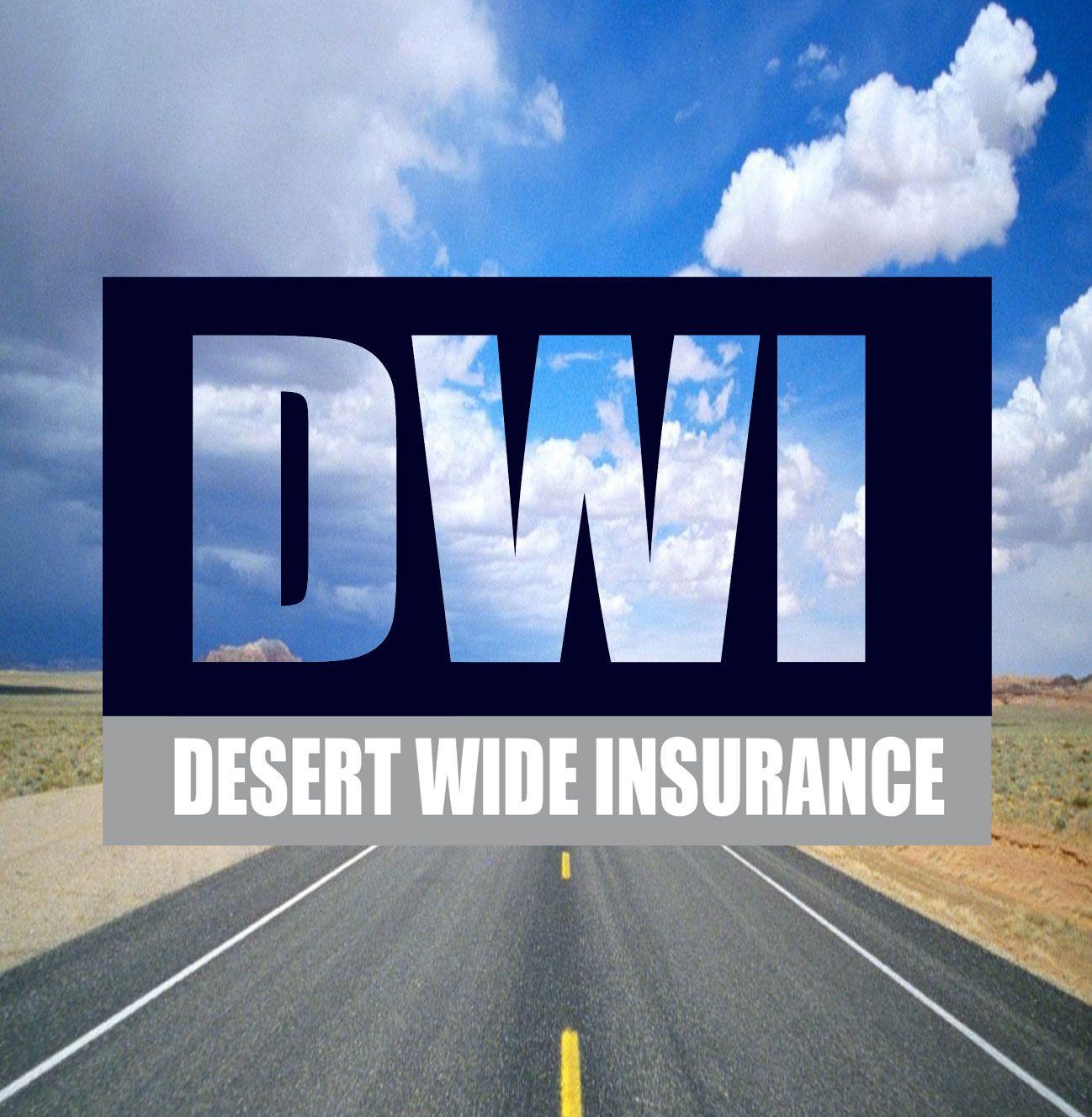 Desert Wide Insurance Provides Arizona Car Insurance We Shop With