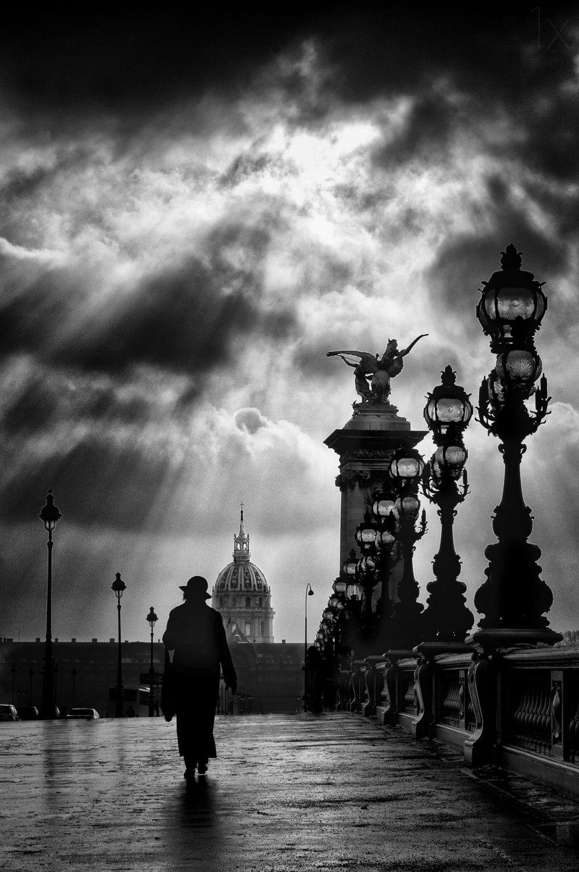 1X - Après l'orage by eric drigny