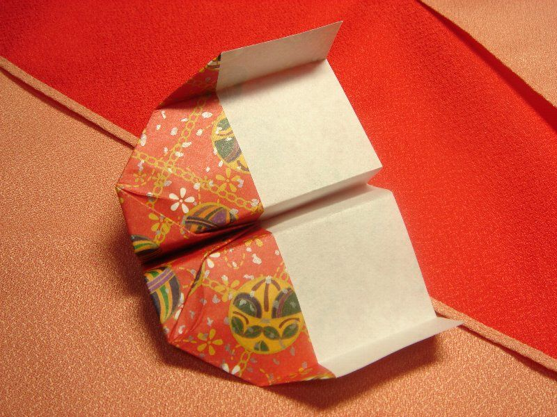 回転紙ひこうき 折り紙, おりがみ, ブログ