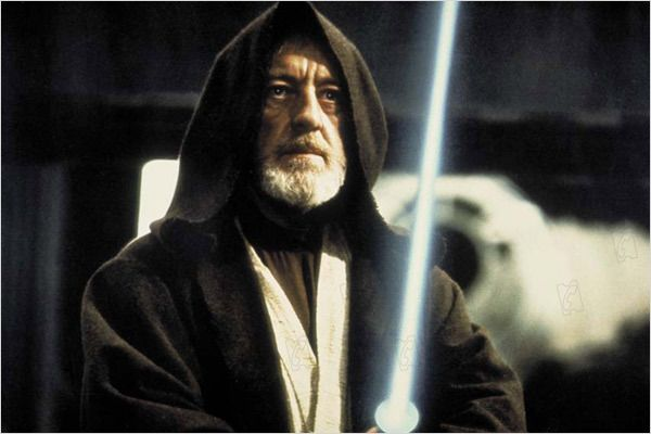 Star Wars Episode Iv Un Nouvel Espoir La Guerre Des Etoiles Avec Images Obi Wan Star Wars Film Star Wars