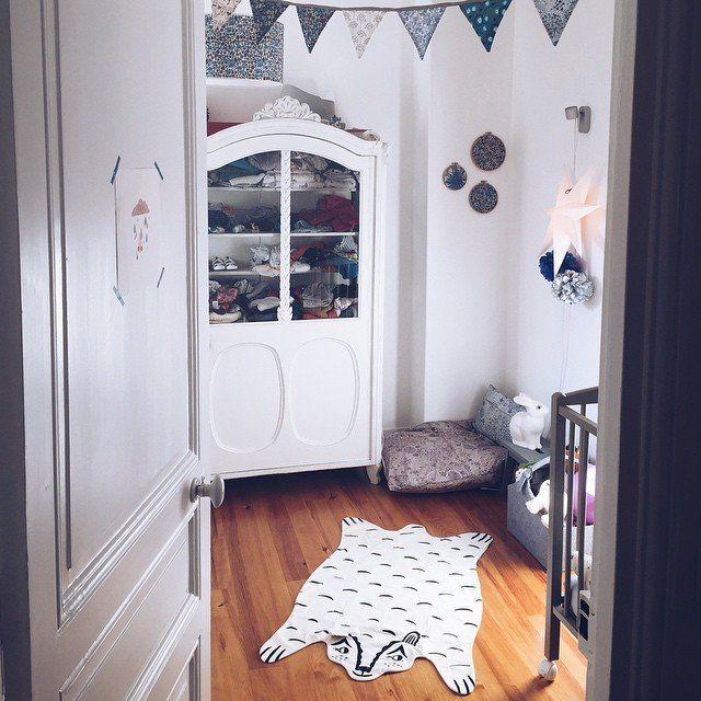 Deco Pour Une Chambre De Petite Fille Kids Room Kids Room