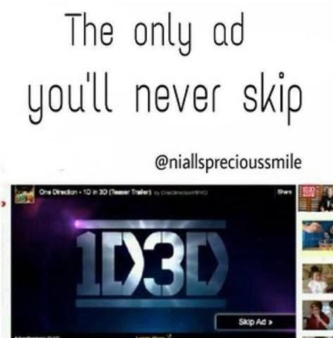 I.WILL.NEVER.EVER.EVER!.SKIP.THIS.AD♥
