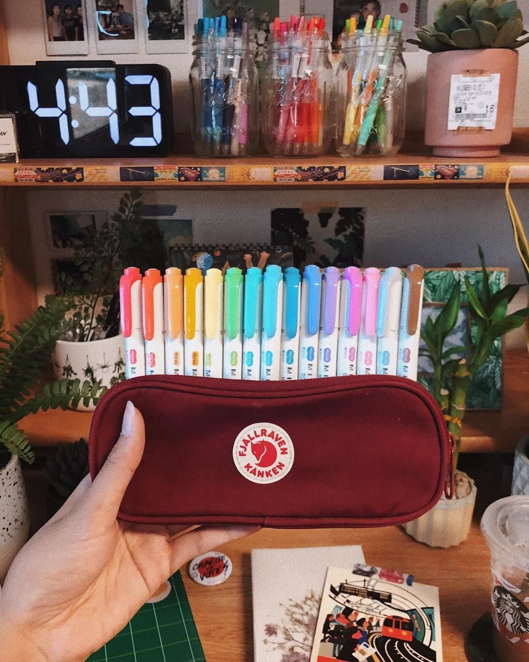 Brian qian on instagram whats in my pencil case do you