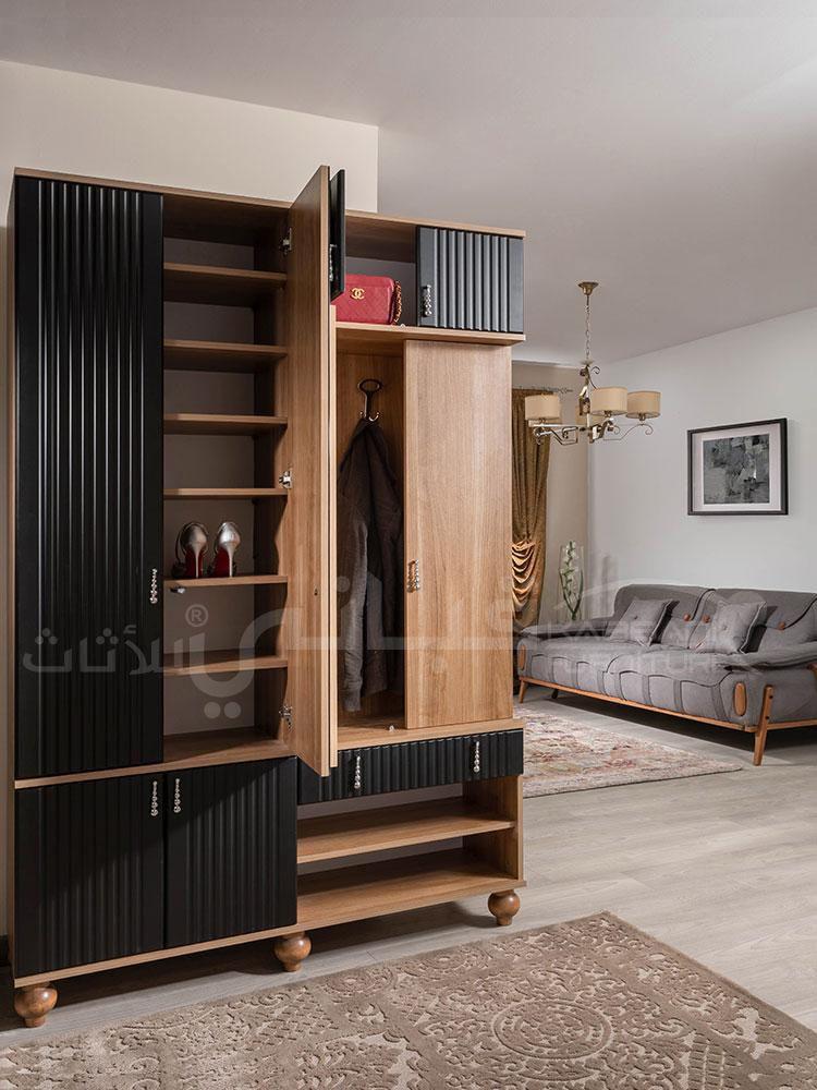 جزامة بورت شابوه Ksh 605 Home Shoe Cabinet Home Decor