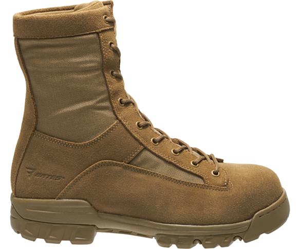 Boots, Composite toe boots