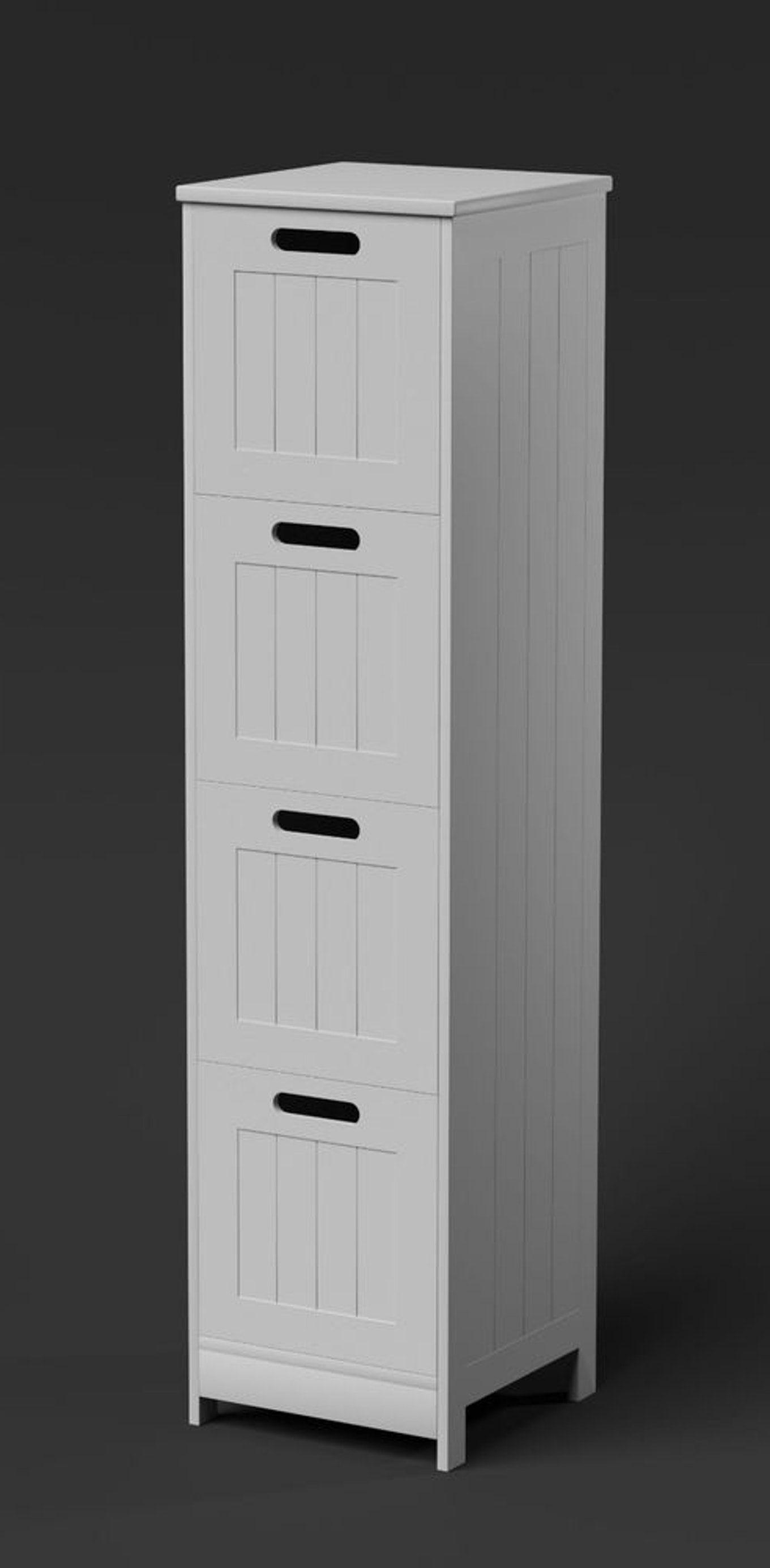 Tall Shallow Bathroom Cabinets | Bathroom Ideas | Pinterest ...