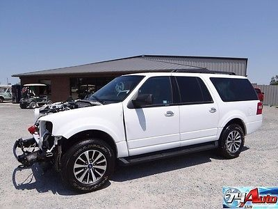 eBay 2015 Ford Expedition 2015 XLT EcoBoost 74 Auto Salvage