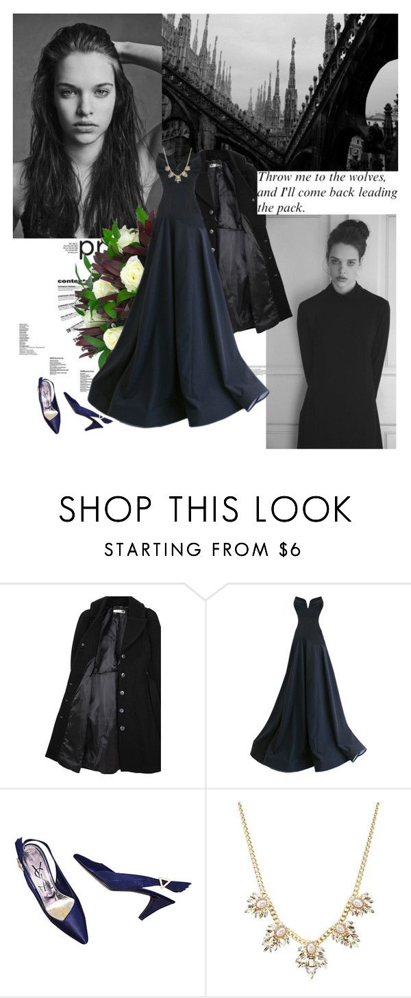 """""""843. Erika"""" by dreamingofamelia ❤ liked on Polyvore featuring Hope x Nina Persson, Yves Saint Laurent and Charlotte Russe"""