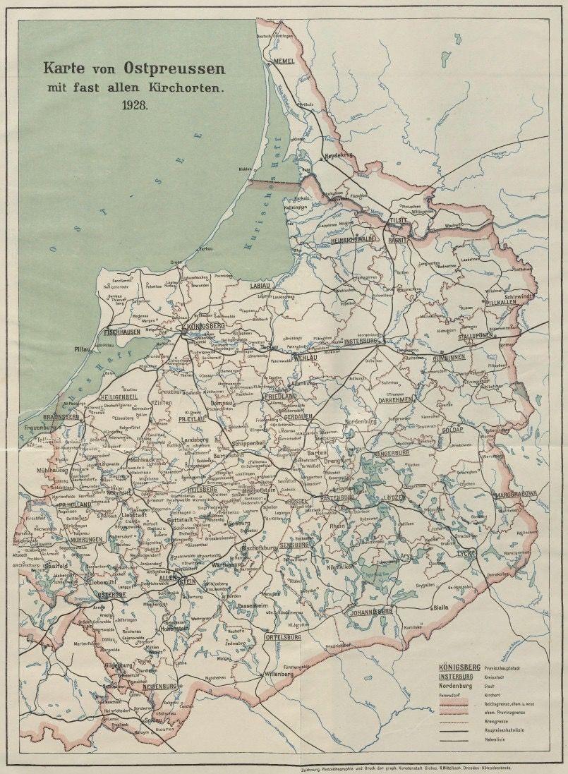 Karte Ostpreußen.Pin Von Algis Pijus Auf Lietuva Klaipėda Memel Memelland