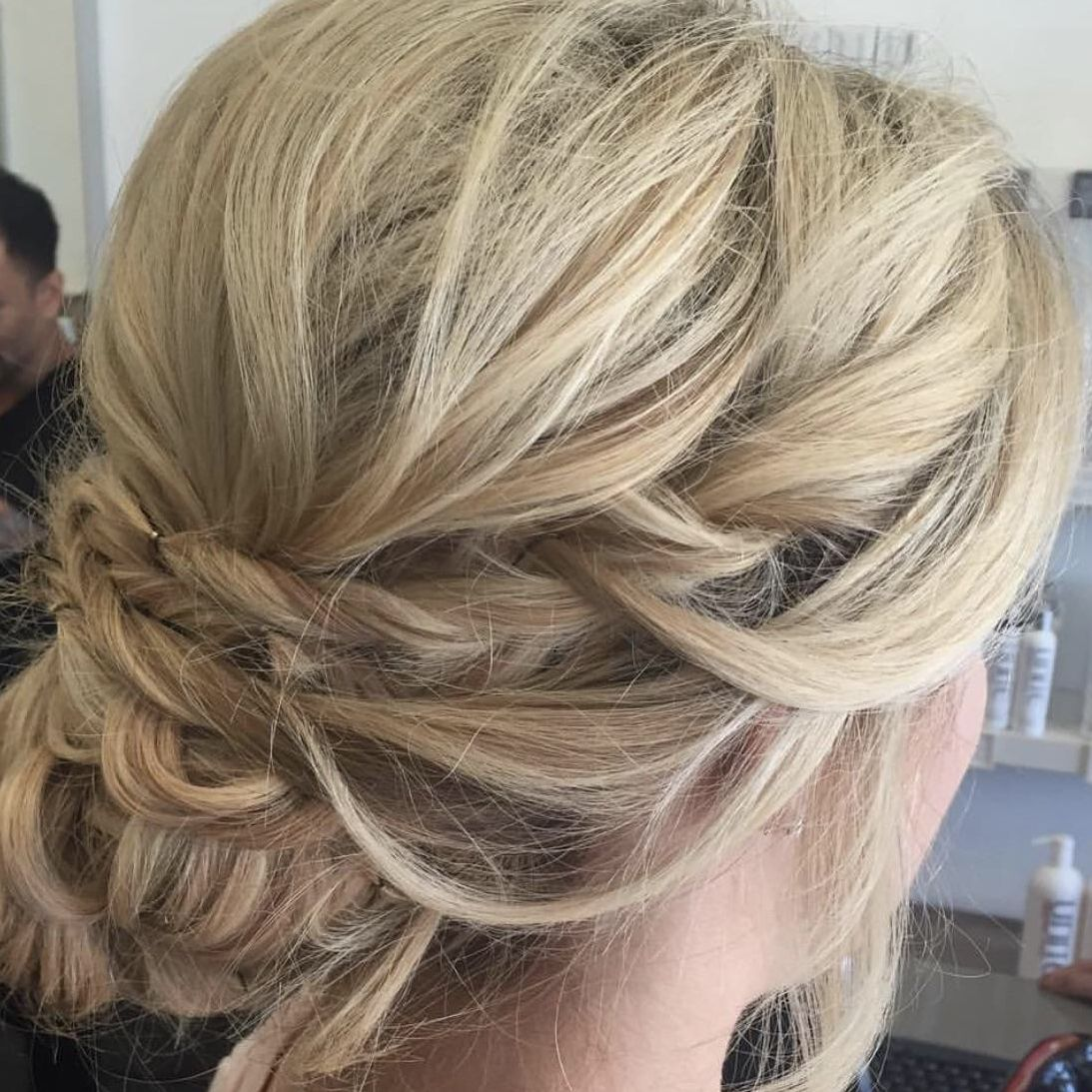 Special Occasions Up Dos 54 Updos For Special Events Hair Styles Special Occasion Hairstyles Long Hair Styles